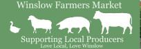 Winslow Farmers Market logo