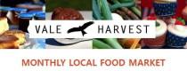 Vale Harvest Market Logo